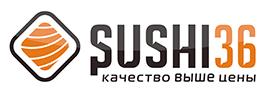 Суши 36