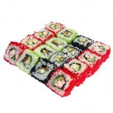 Сет Калифорния - Доставка сетов суши и ролл