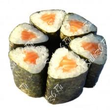 Заказать роллы с копченым лососем