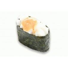 Спайс Ика - заказ суши