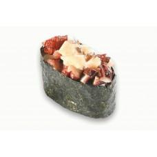 Спайс осьминог