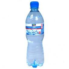 Вода ARO (газированная)