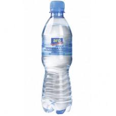 Негазированная вода